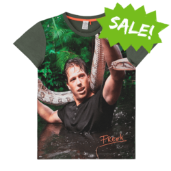 t-shirt taborSALE