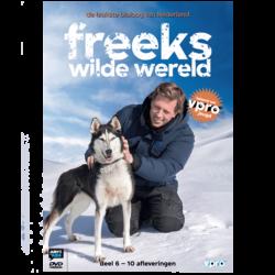 DVD FWW 6