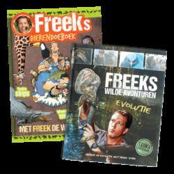 FreeksLeespakket